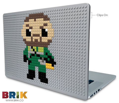Oliver Queen Laptop Case