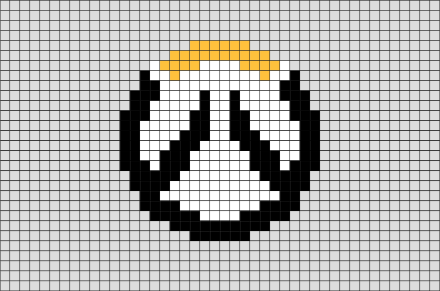 Minecraft Logo Pixel Art Grid Pictures to Pin on Pinterest ...