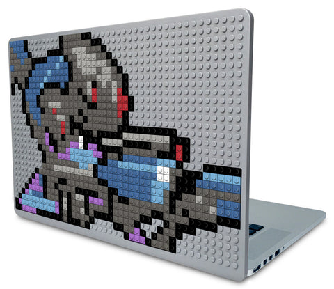 Overwatch Widowmaker Laptop Case