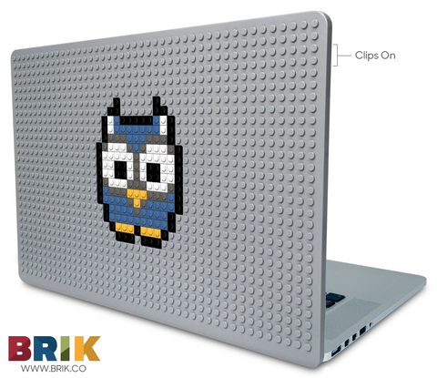 Owl Laptop Case