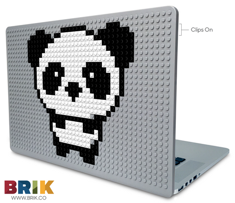 Panda Laptop Case