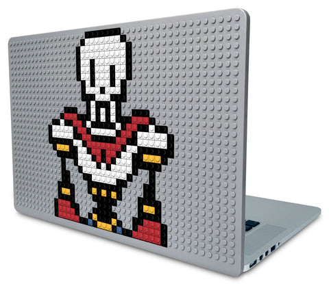 Papyrus Undertale Laptop Case