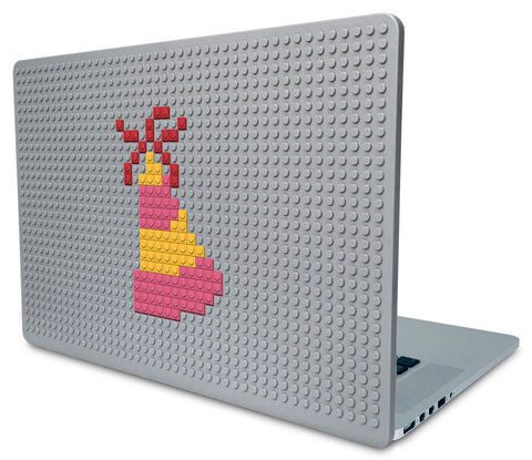 Party Hat Laptop Case