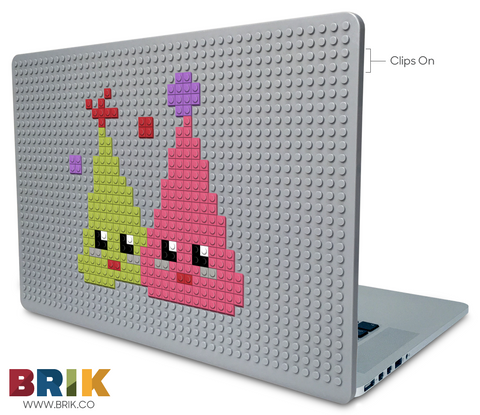 Party Hats Laptop Case