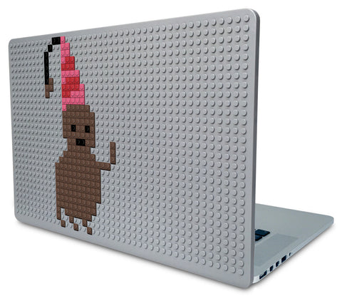 Peanut Princess Laptop Case