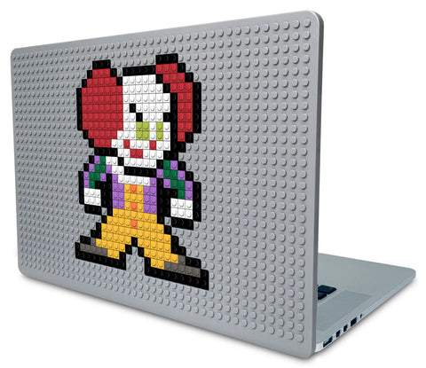 Pennywise Clown Laptop Case