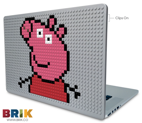 Peppa Pig Laptop Case