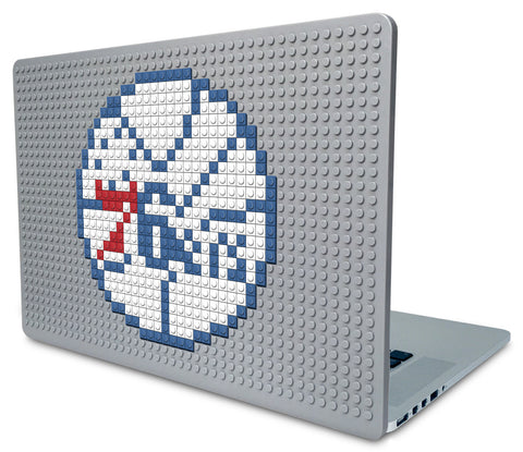 Philadelphia 76ers Laptop Case