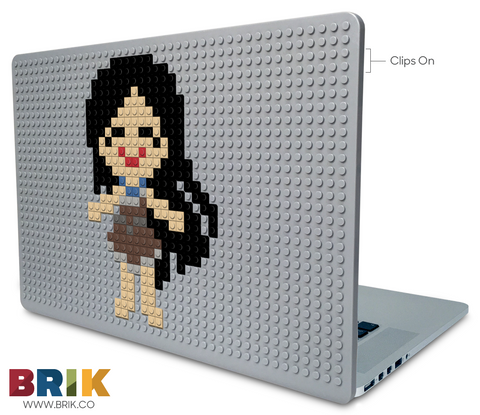 Pocahontas Laptop Case