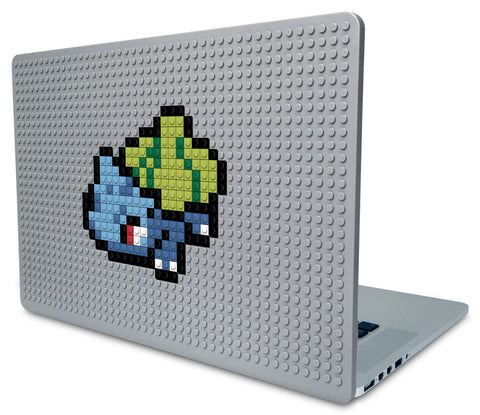 Pokemon Bulbasaur Laptop Case