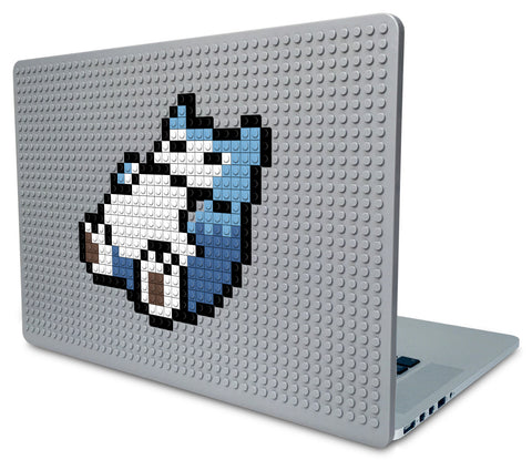 Pokemon Snorlax Laptop Case
