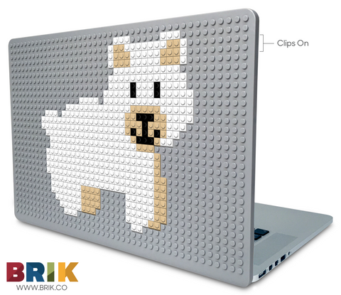 Polar Bear Laptop Case