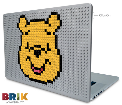 Pooh Laptop Case
