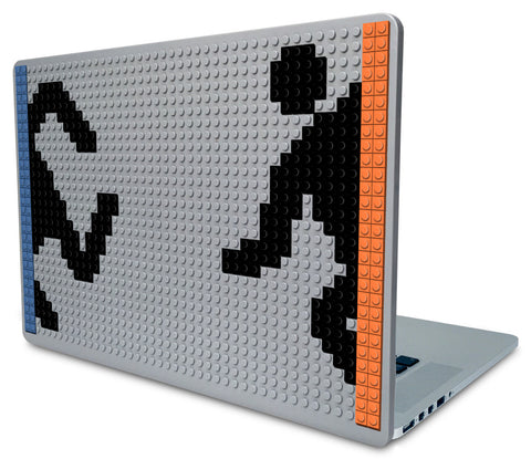 Portal Laptop Case