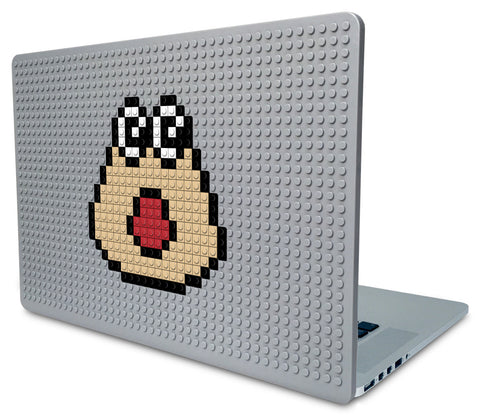 Pou Laptop Case