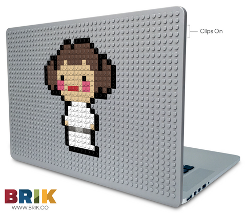 Princess Leia Laptop Case