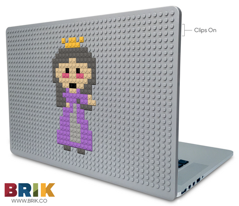 Princess Laptop Case