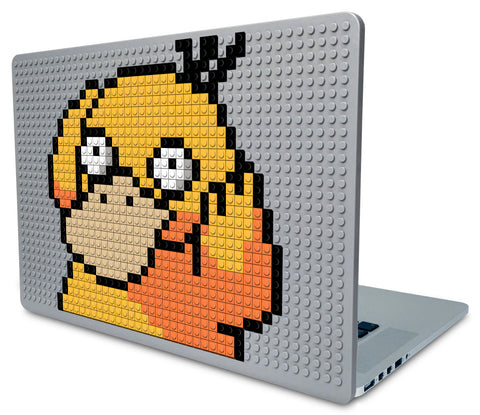 Psyduck Laptop Case