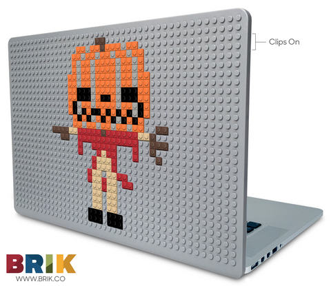 Pumpkin King Laptop Case
