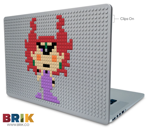 Queen Beryl Laptop Case