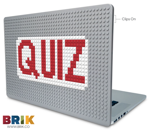 Quiz Laptop Case