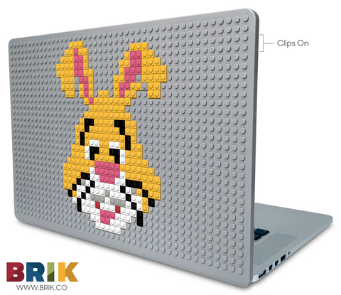 Rabbit Laptop Case