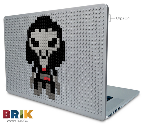 Reaper Laptop Case