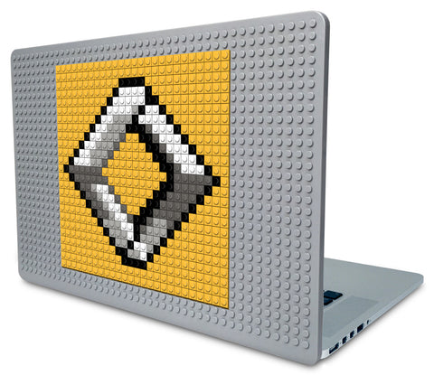 Renault Laptop Case