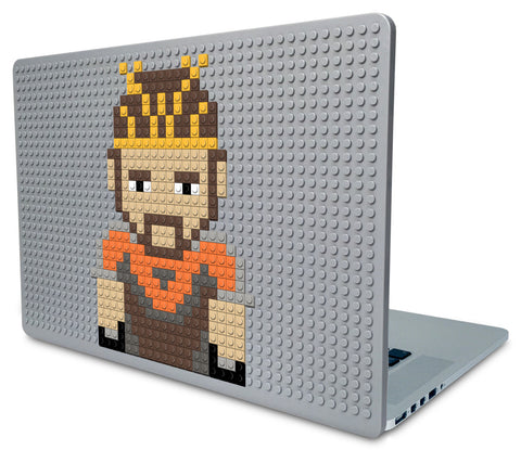 Renly Baratheon Laptop Case