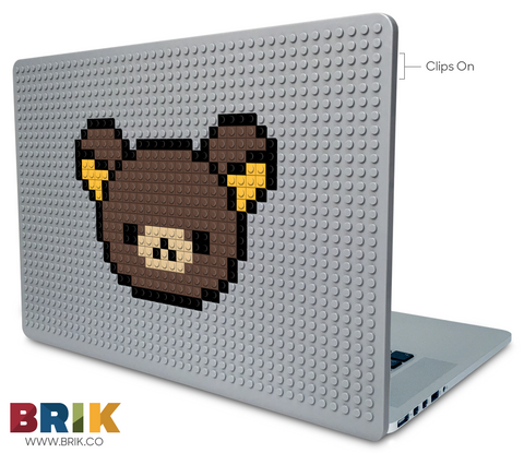 Rilakkuma Laptop Case