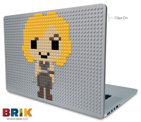 River Song Laptop Case