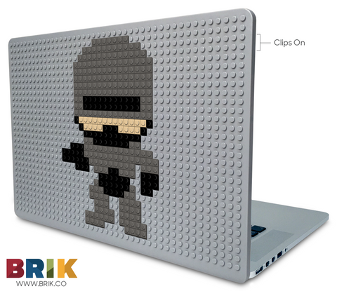 RoboCop Laptop Case