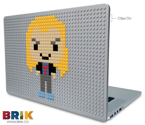 Rose Tyler Laptop Case