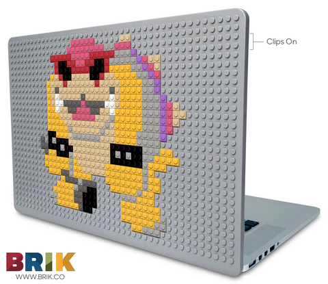 Roy Koopa Laptop Case