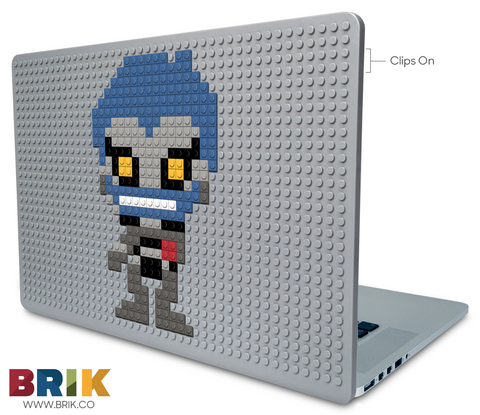 Ryuk Laptop Case