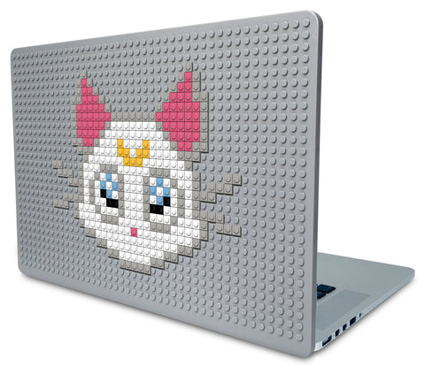 Sailor Moon Artemis Laptop Case