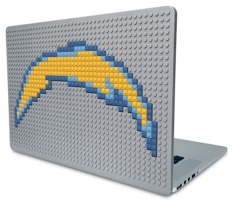 San Diego Chargers Laptop Case