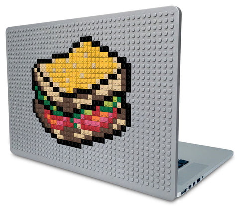 Sandwich Laptop Case