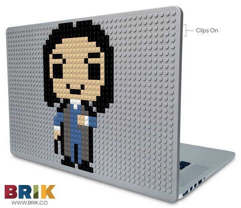 Severus Snape Laptop Case