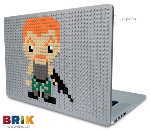 Sgt. Abraham Ford Laptop Case