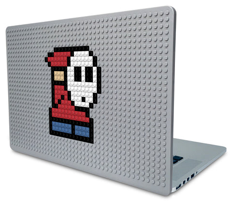 Shy Guy Laptop Case