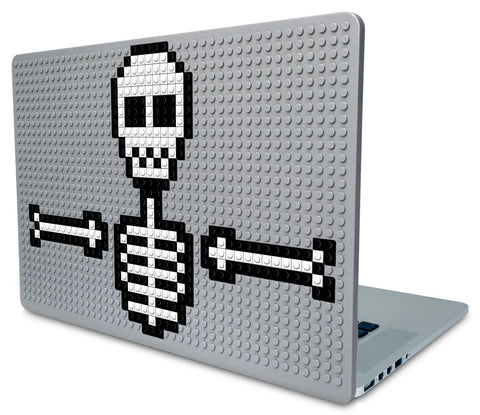 Skeleton Laptop Case