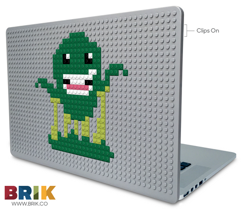 Slimer Laptop Case