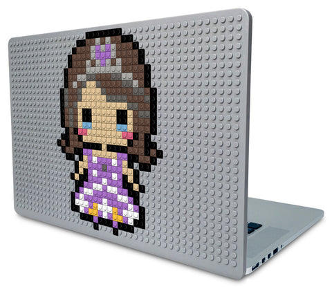 Sofia the First Laptop Case
