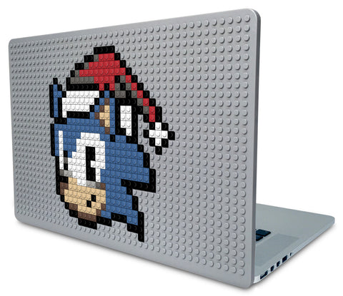 Sonic the Hedgehog Laptop Case