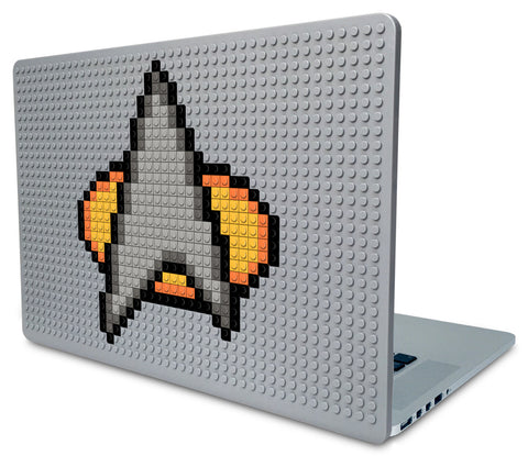 Star Trek Communicator Laptop Case