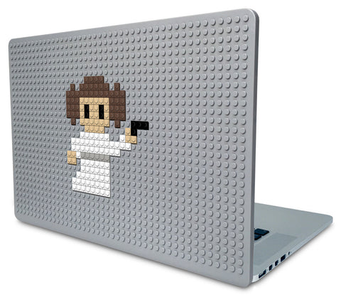 Star Wars Princess Leia Laptop Case