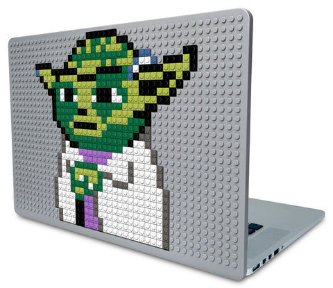 Star Wars Yoda Laptop Case