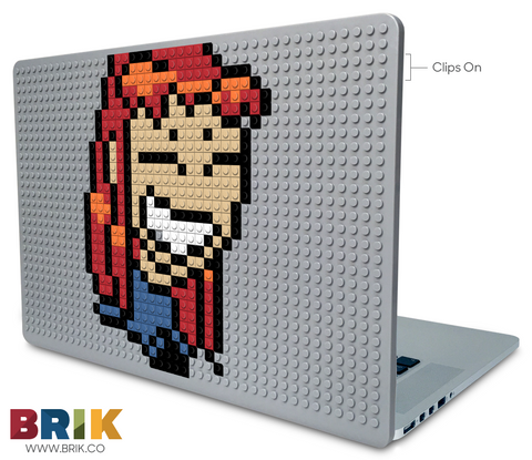 Starfire Laptop Case