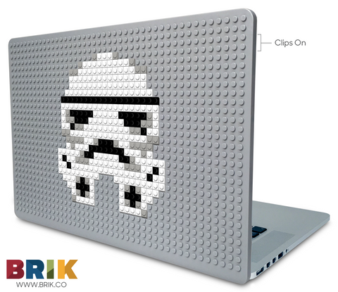 Stormtrooper Laptop Case